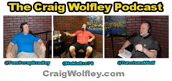 Pittsburgh Steelers, Podcast, Craig Wolfley, Tom Bradley, Chris Hoke, Steelers Talk, NFL, Sports, Sports Talk, Football, Yardbarker