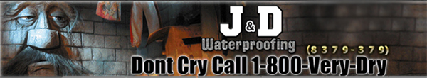 The Craig Wolfley Podcast Sponsored by J&D Waterproofing