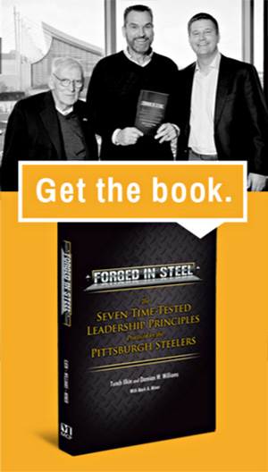 Buy Forged In Steel the book