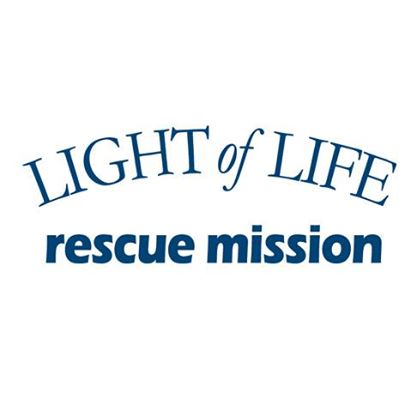 Light Of Life Rescue Mission, Tunch And Wolf Ideas