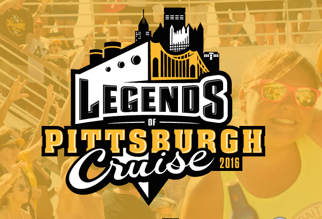 legends of pittsburgh cruise