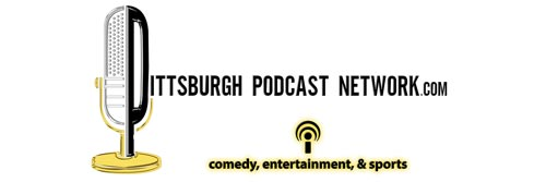 Pittsburgh Podcast Network Logo