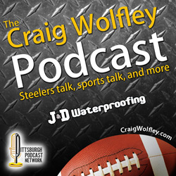 The Craig Wolfley Podcast