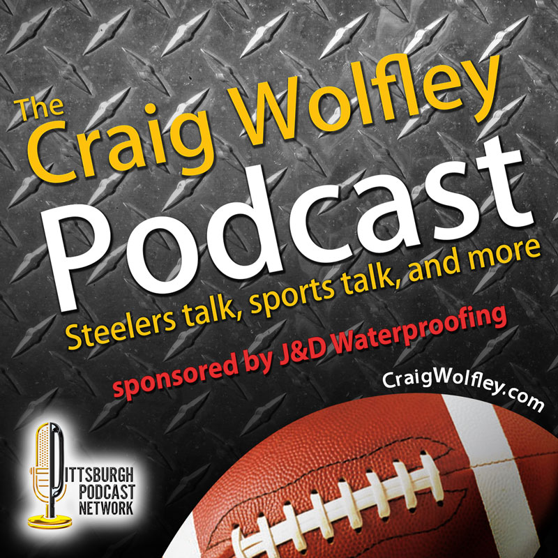 426f8ed9728 Craig Wolfley Podcast w  guest NFL Agent Ralph Cindrich