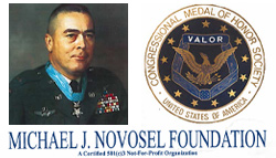 Michael J Novsel Foundation