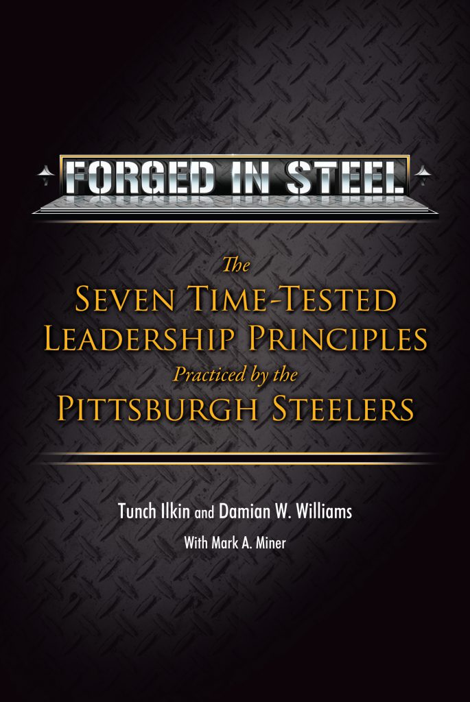 Forged In Steel Leadership Development Series