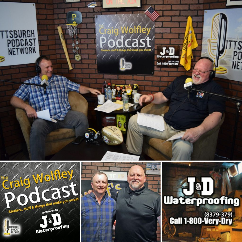 CraigWolfley_JimWexell_PittsburghPodcastNetwork