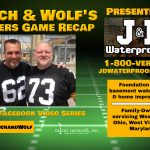 Steelers, Steelers Broadcasters, broadcasters, video, football recap, NFL, football, Pittsburgh, Pittsburgh media, Pittsburgh media outlet, pittsburgh entertainment, booking entertainment, booking pittsburgh entertainment